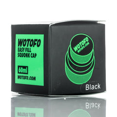 WOTOFO EASY FILL SQUONK CAP - 60ML JUICE BOTTLE