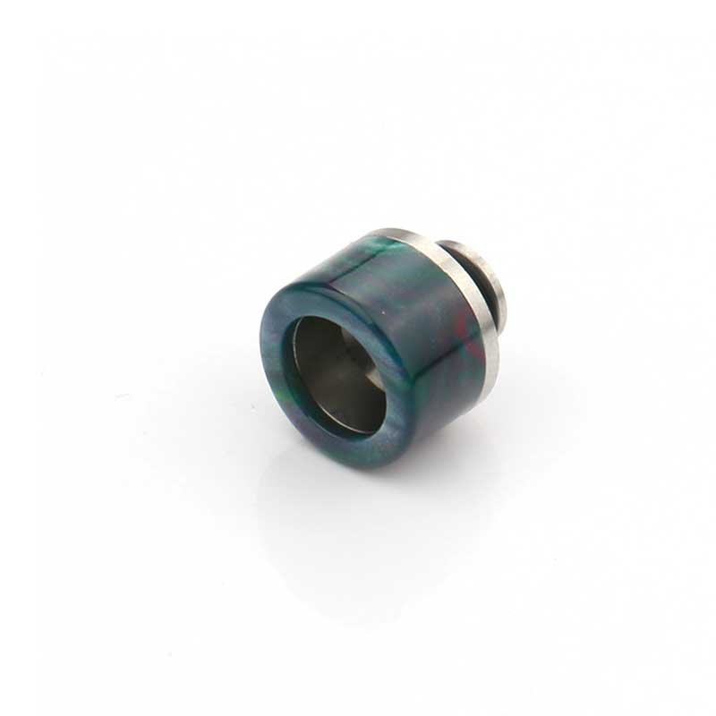 Resin 510 Drip Tip - AS130 (Baby/Big Baby Beast)