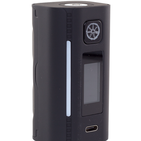 **New Colors** Asmodus Lustro 200W Box Mod