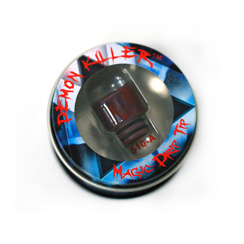 Demon Killer Resin 510 Drip Tip