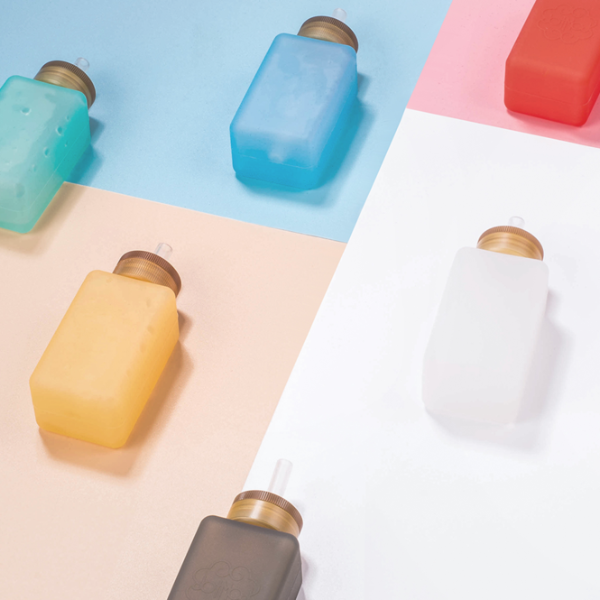 DotBottle (DotSquonk Bottle Set)