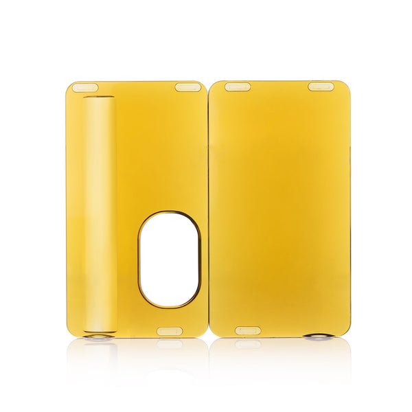 dotSquonk Polycarbonate Door Set