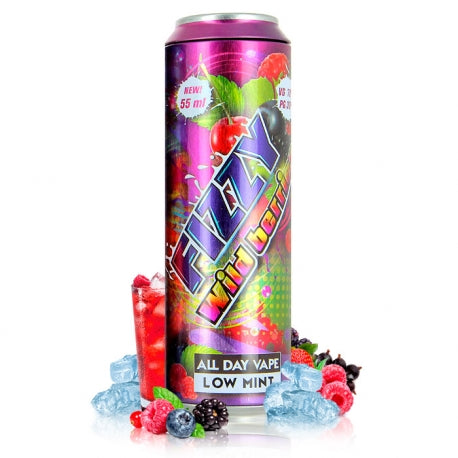 Wild Berries - 55ML