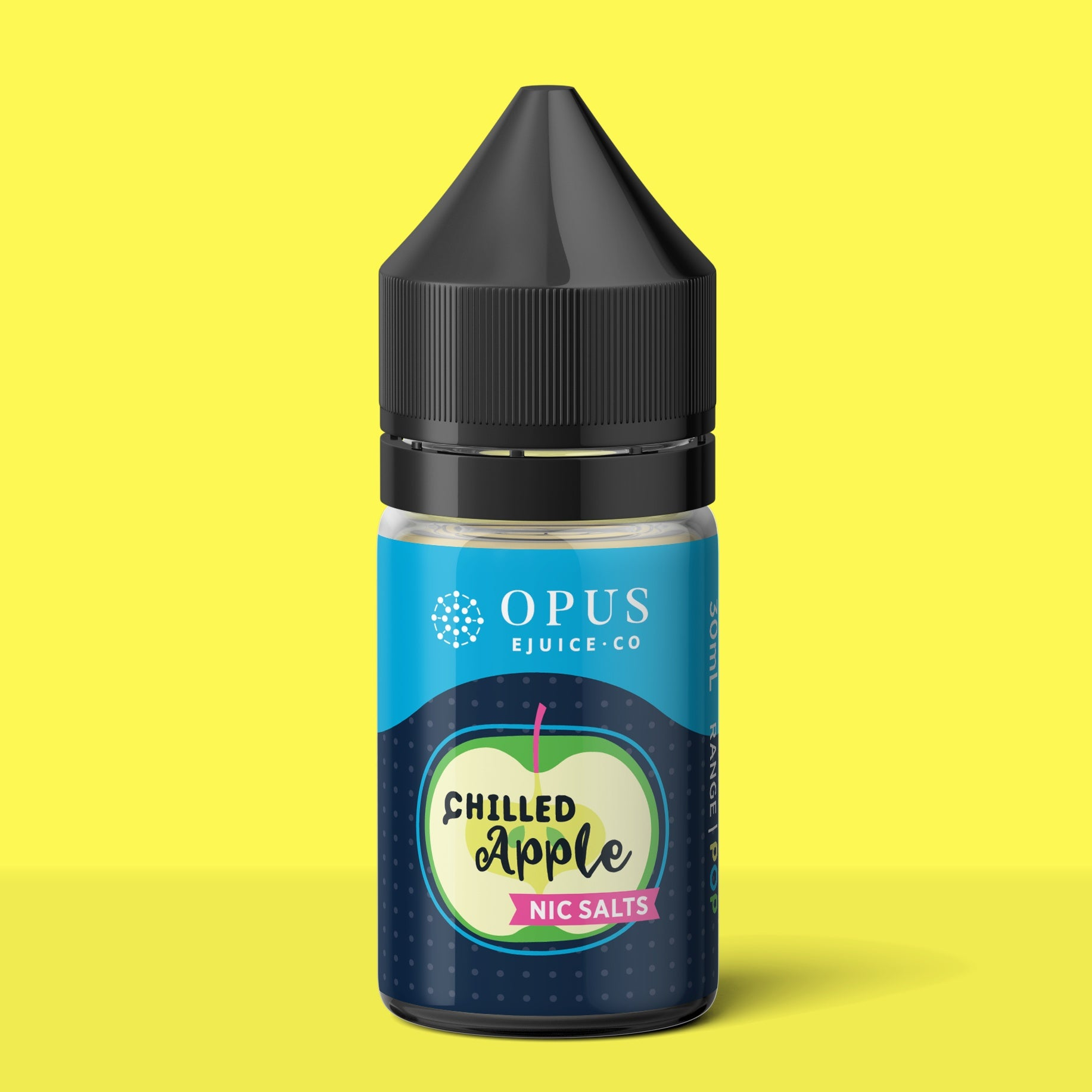 POP - Chilled Apple Nic Salts