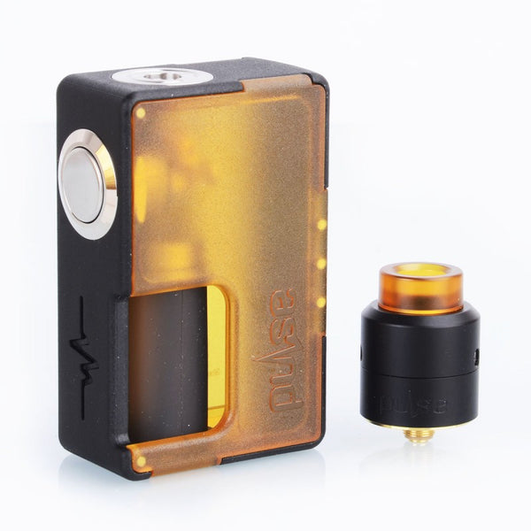 Pulse BF Kit (incl. Vandy Vape RDA)