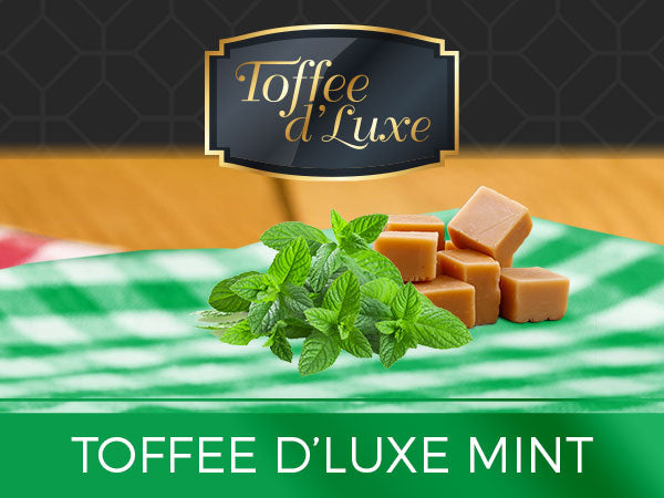 Toffee d'Luxe - Mint