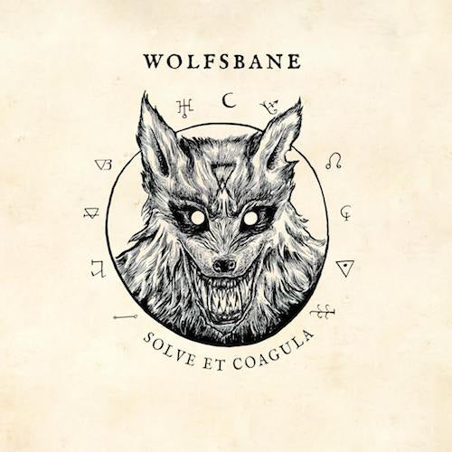 Wolfsbane by ETC