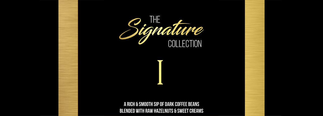 Signature Collection - 1