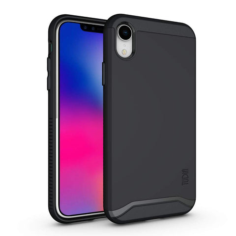 TUDIA Apple iPhone XR Case MERGE