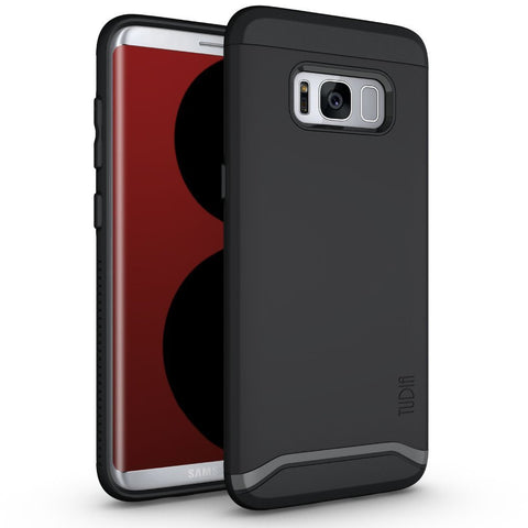 TUDIA Samsung Galaxy S8 Plus Case MERGE