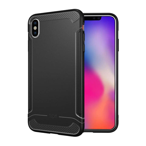 TUDIA  Apple iPhone Xs Max case LINN