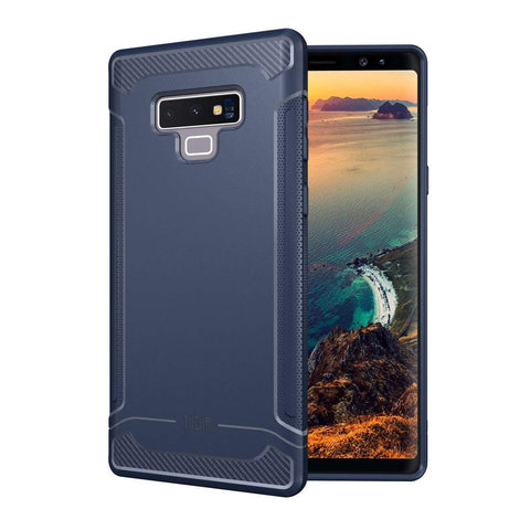TUDIA Samsung Galaxy Note 9 Case LINN