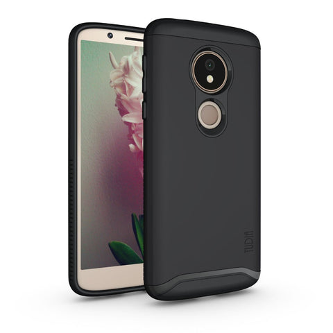 TUDIA for Motorola Moto G6 Play Case MERGE