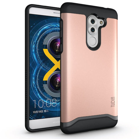 TUDIA Huawei Honor 6X Case MERGE