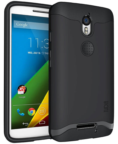 TUDIA Motorola Moto X Force (2015) Case MERGE