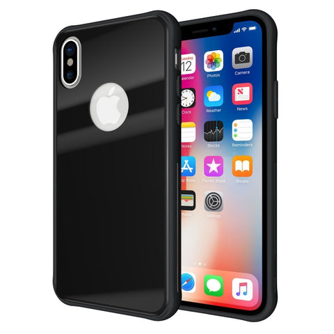 TUDIA  Apple iPhone X Case for GLOST
