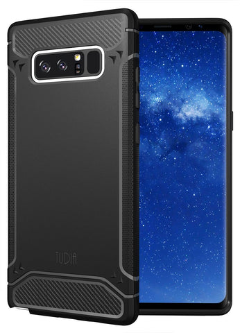 TUDIA Samsung Galaxy Note 8 Case TAMM