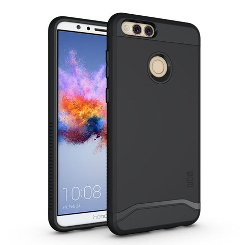 TUDIA Huawei Honor 7X Case MERGE
