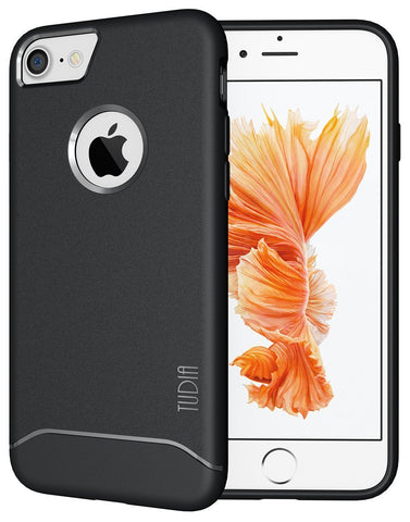 TUDIA Apple iPhone 7 Case Ultra Slim Full-Matte ARCH