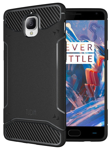 Tudia Lenovo K6 Power Case TAMM