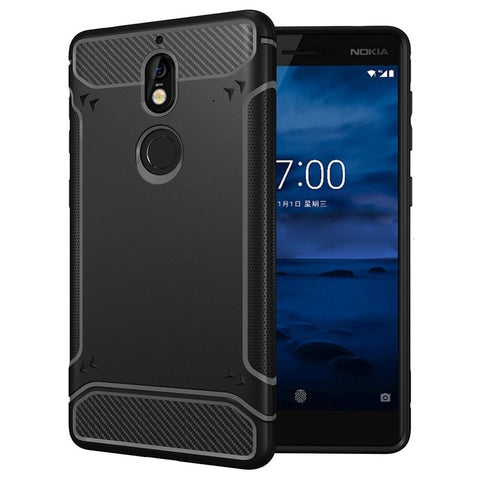 TUDIA TAMM Case for Nokia 7
