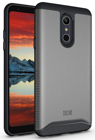 TUDIA MERGE Case for LG G Stylo 4