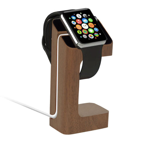 TUDIA Apple Watch Charging Stand for Both 38mm and 42mm