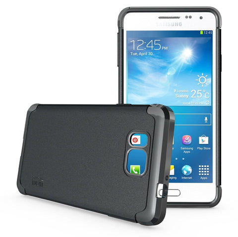 TUDIA Samsung Galaxy Alpha Case Ultra Slim LITE