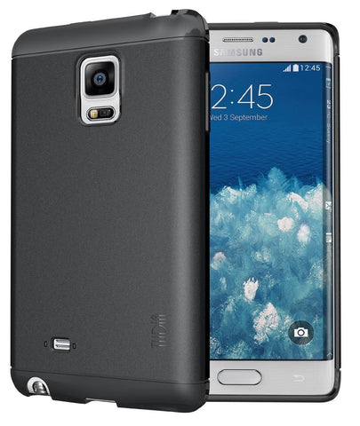 TUDIA Samsung Galaxy Note Edge Case Ultra Slim LITE