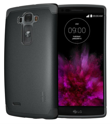 TUDIA LG G Flex 2 Case Ultra Slim LITE