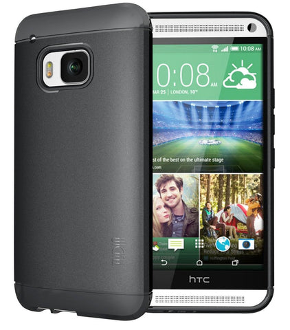 TUDIA HTC One M9 Case Ultra Slim LITE