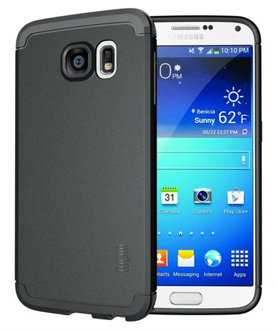 TUDIA Samsung Galaxy S6 Case Ultra Slim LITE