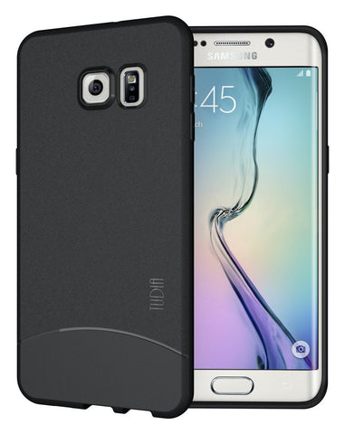TUDIA Samsung Galaxy S6 Edge Plus Case Ultra Slim Full-Matte Ultra Slim Full Matte ARCH