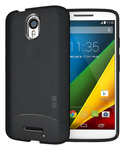 TUDIA Motorola Droid Turbo 2 (Verizon) / Moto X Force (2015) Case ARCH