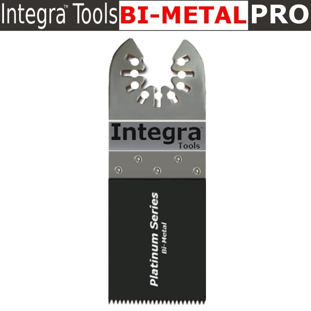 1000 Bi Metal Oscillating Multi Tool Saw Blade Fit Fein Makita Bosch RIDGID Ryob