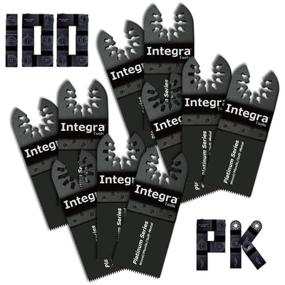 Integra® Tools Platinum Blades 1-3/8