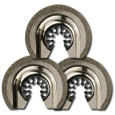 Integra® Tools Platinum Blades™ 2-1/2