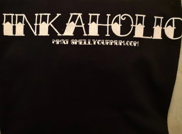 Inkoholic - S - Long Sleeve T-Shirt