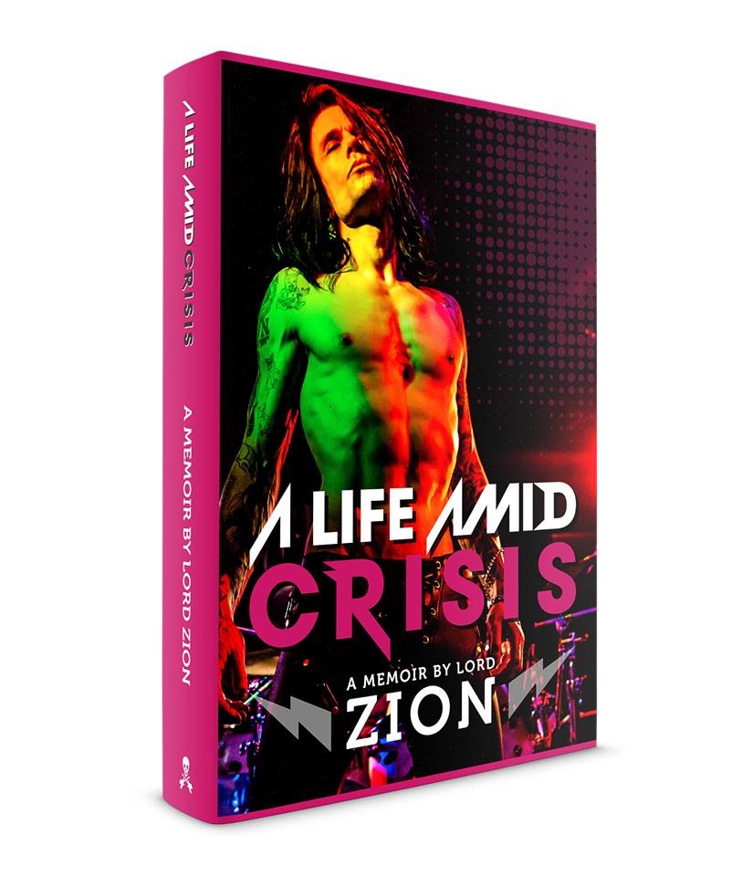 """A Life Amid Crisis"" by Lord Zion 