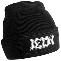 JEDI (Star Wars/Force Awakens/Rogue One/Last Jedi) | Beanie Hat