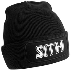 SITH (Star Wars/Force Awakens/Rogue One/Last Jedi) | Beanie Hat