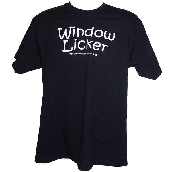 Window Licker | T-Shirt, Vest, Hoody