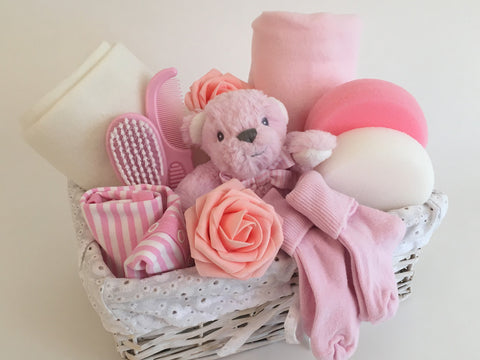 Grace gift basket