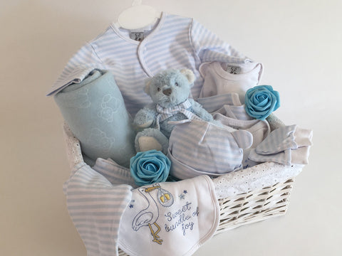 Jacob gift basket