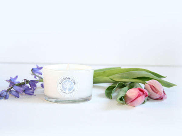 The Rose Tree Soothing Indulgence set
