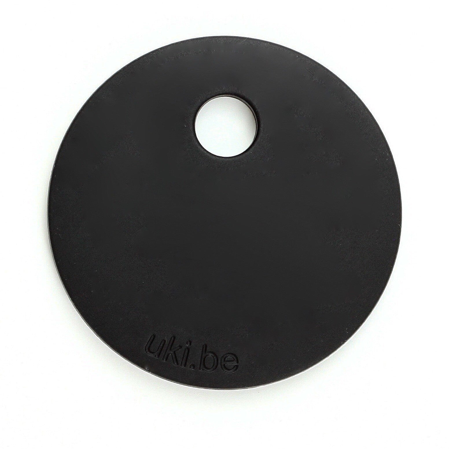 Black Circle Teether
