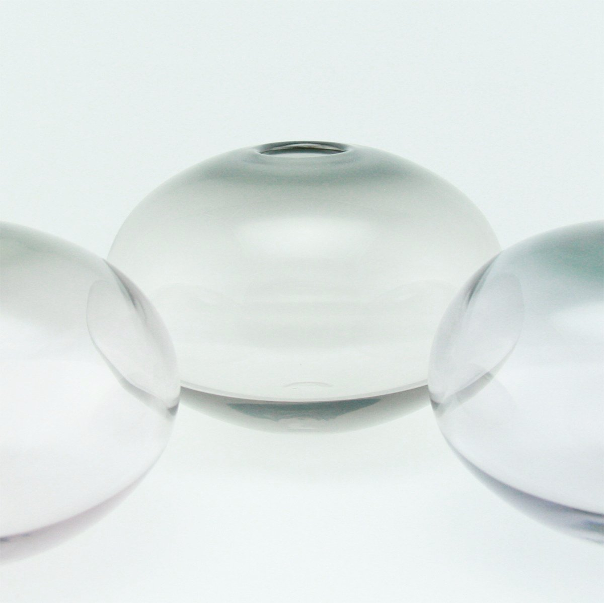 Muted Orb Vessels