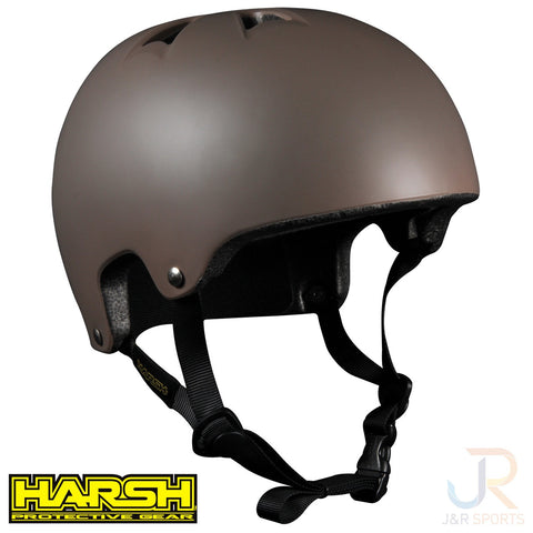 Harsh PRO EPS Helmets - Momma Trucker Skates