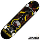 Tony Hawk 540 Series Complete Skateboard - Eye Bolt - Momma Trucker Skates