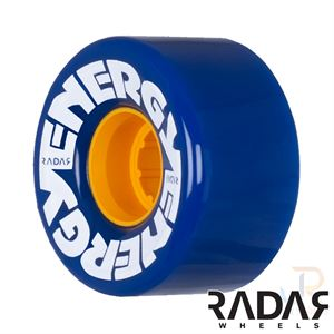 Radar Energy Outdoor Skate Wheels 78a - Momma Trucker Skates